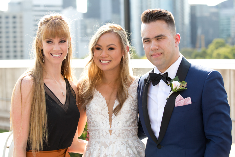 Alana With Love Marriage Celebrant and Special Event Host in Melbourne